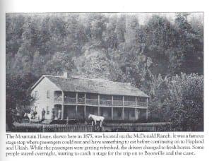 1. Mountain House 1875