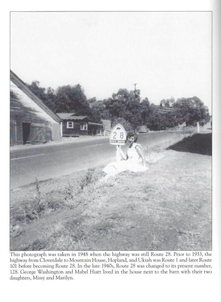 3. Gas Station 1948