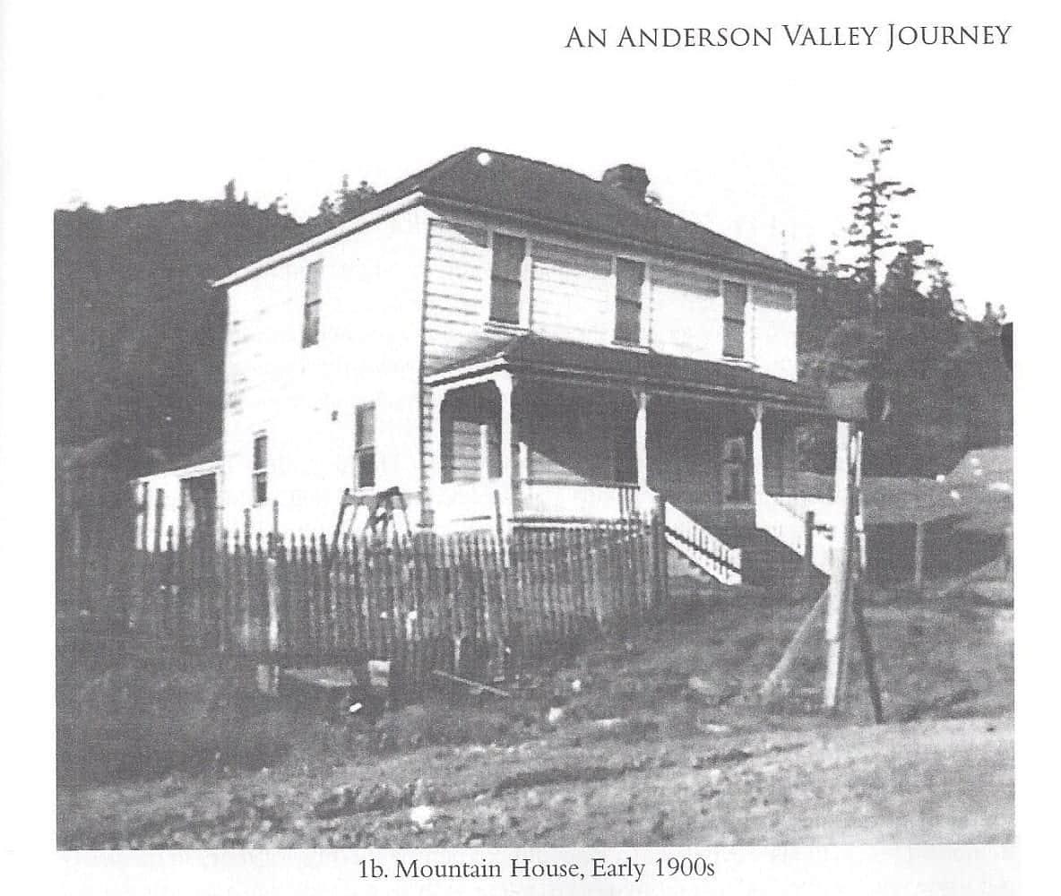 4. Mountain House 1990s 1