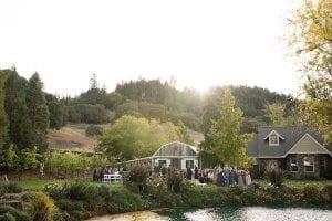 Mountain House Estate – California wine country weddings – fall weddings- San Francisco bay fall weddings - outdoor wedding ceremony