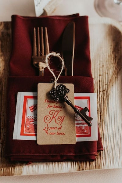 10 Mountain House Estate – Wine country winter wedding – Mountain House Estate wedding