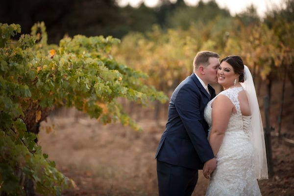 3 - Mountain House Estate – California wine country weddings – fall weddings- San Francisco bay fall weddings - wedding photos in the vineyard