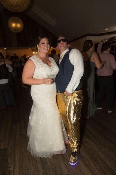 Mountain House Estate – California wine country weddings – fall weddings- San Francisco bay fall weddings - MC Hammer