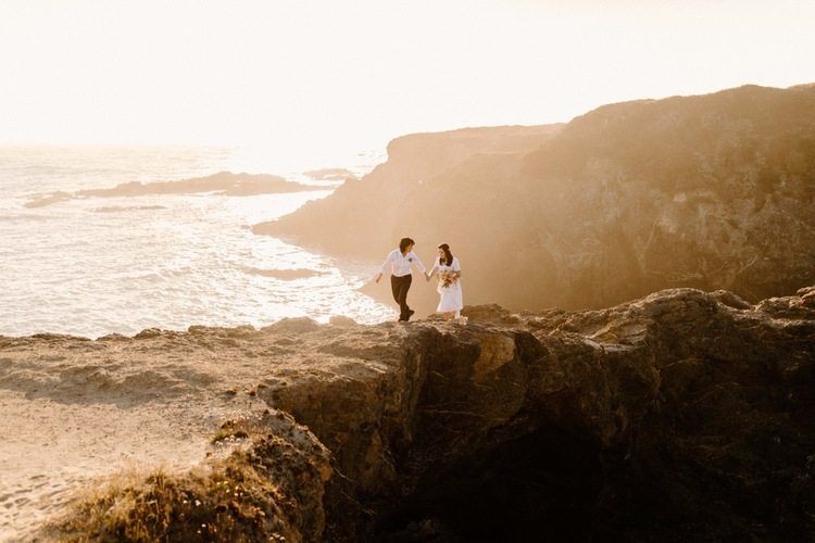 WILLOW BEN best places to propose in california northern california