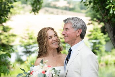 Mountain House Estate - Sonoma Wine Country Wedding -