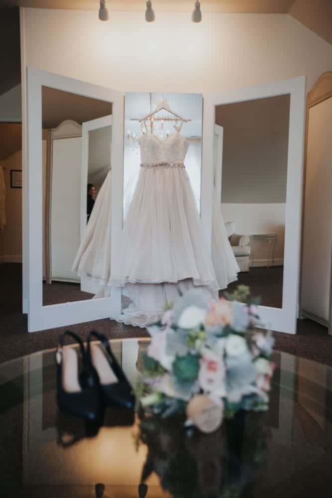 1 Mountain House Estate – Sonoma wine country wedding venue – rustic wine country wedding