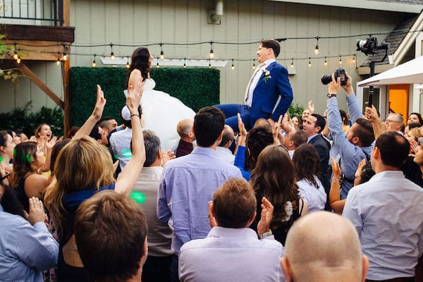 16 Mountain House Estate – Jewish Wedding – Rustic wine country wedding venue