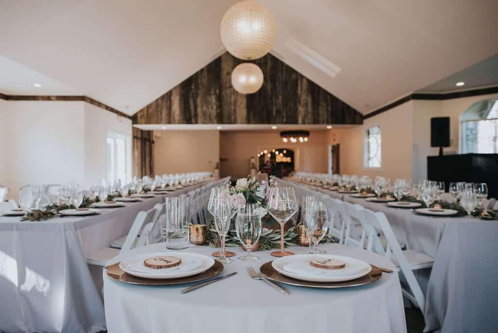 6 Mountain House Estate – Sonoma wine country wedding venue – rustic wine country wedding