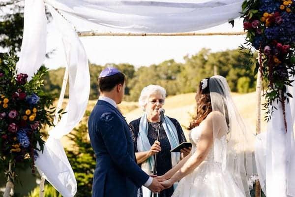8 Mountain House Estate – Jewish Wedding – Rustic wine country wedding venue