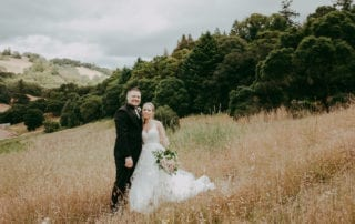 Mountain House Estate – pink and white wedding – wine country wedding-