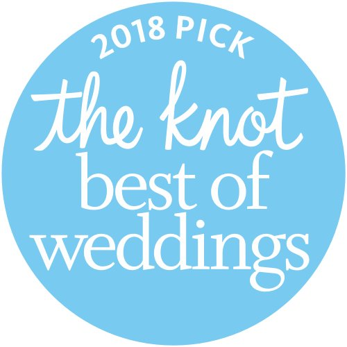 knot best of weddings 2018
