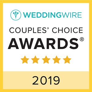weddingwire 2019 badge 300x300 300x300 1