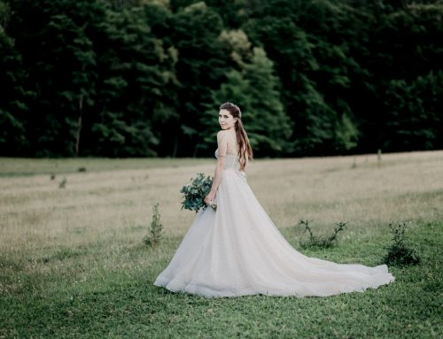 Why You Need Security On Your Wedding Day