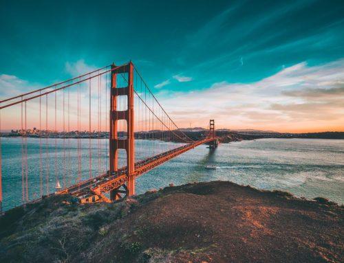 Greater Bay Area Wedding Venues
