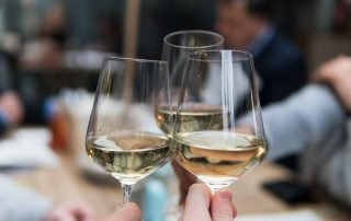 alcohol recommendations for your wedding