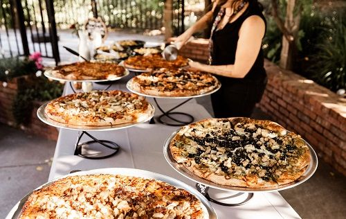 10 food trucks mountain house estate wedding venues northern california