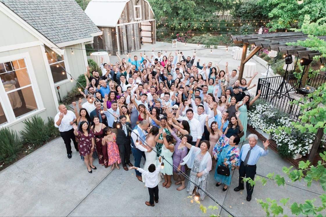 24 photo opportunities rustic mountain house estate weddingi venues northern california