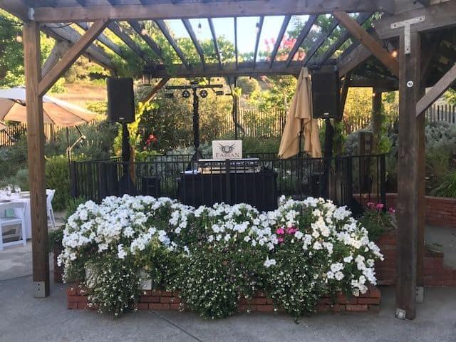 3 patio rustic mountain house estate wedding venues northern california