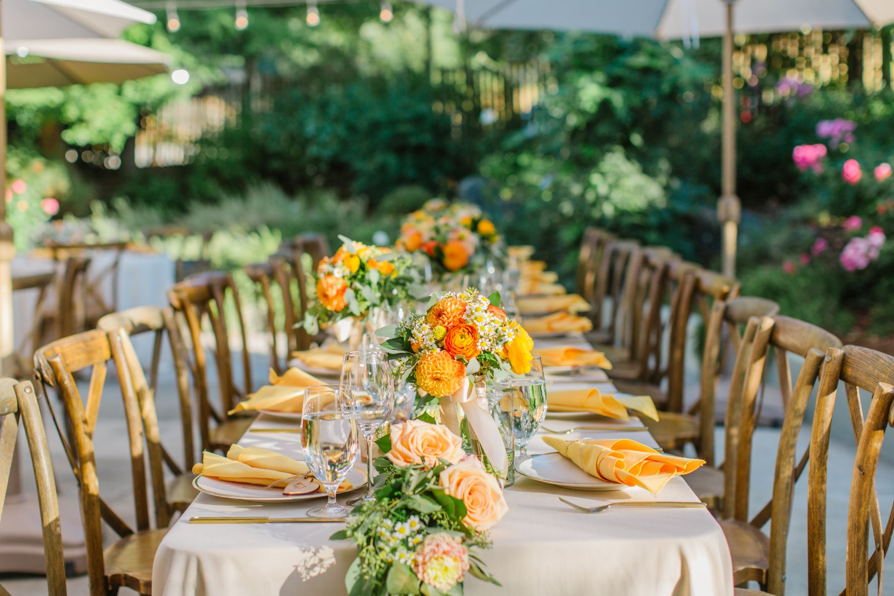 30 dining seating rustic mountain house estate weddingi venues northern california