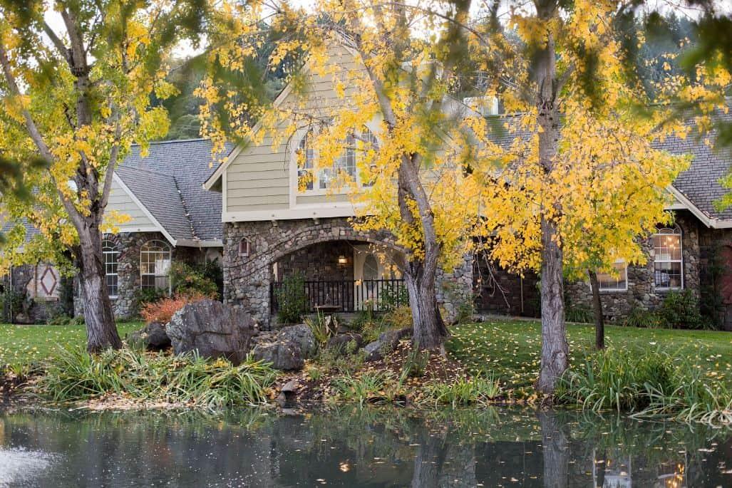 37 grounds mountain house estate weddingi venues northern california