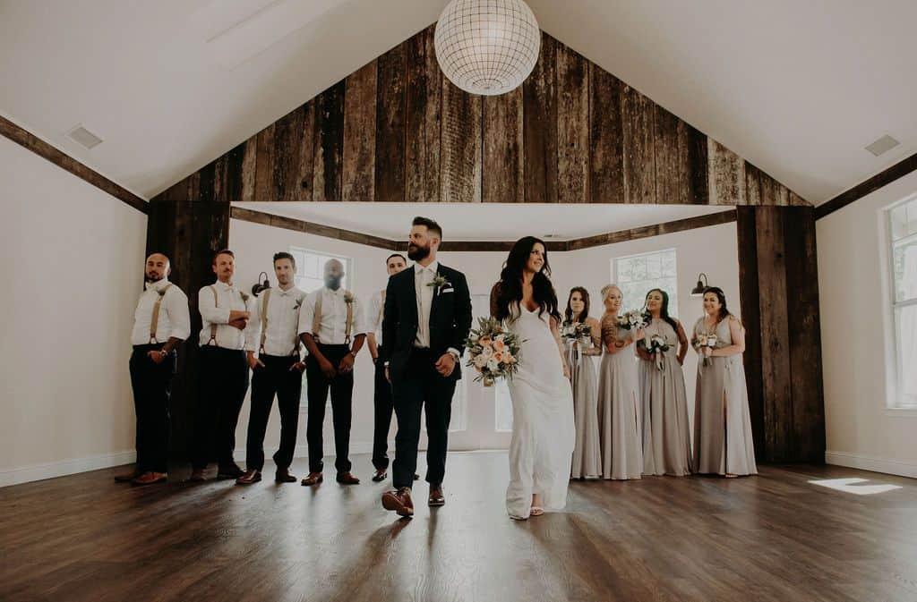 4 indoor mountain house estate weddingi venues northern california
