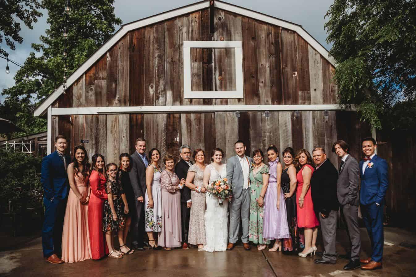 4 photo opportunities rustic mountain house estate weddingi venues northern california