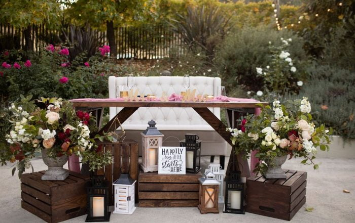 41 dining seating rustic mountain house estate weddingi venues northern california