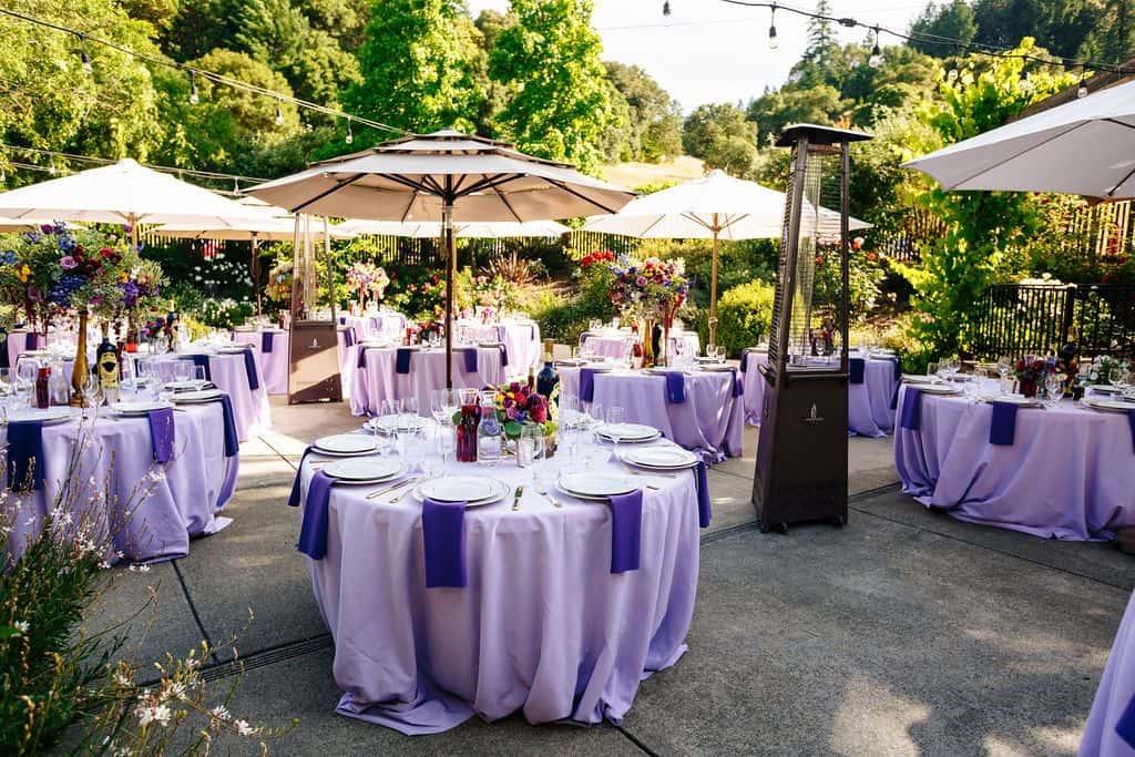 42 dining seating rustic mountain house estate weddingi venues northern california