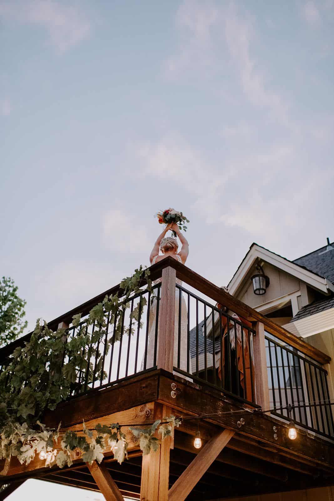 46 patio rustic mountain house estate wedding venues northern california