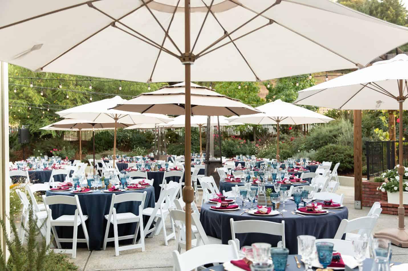 47 dining seating rustic mountain house estate weddingi venues northern california