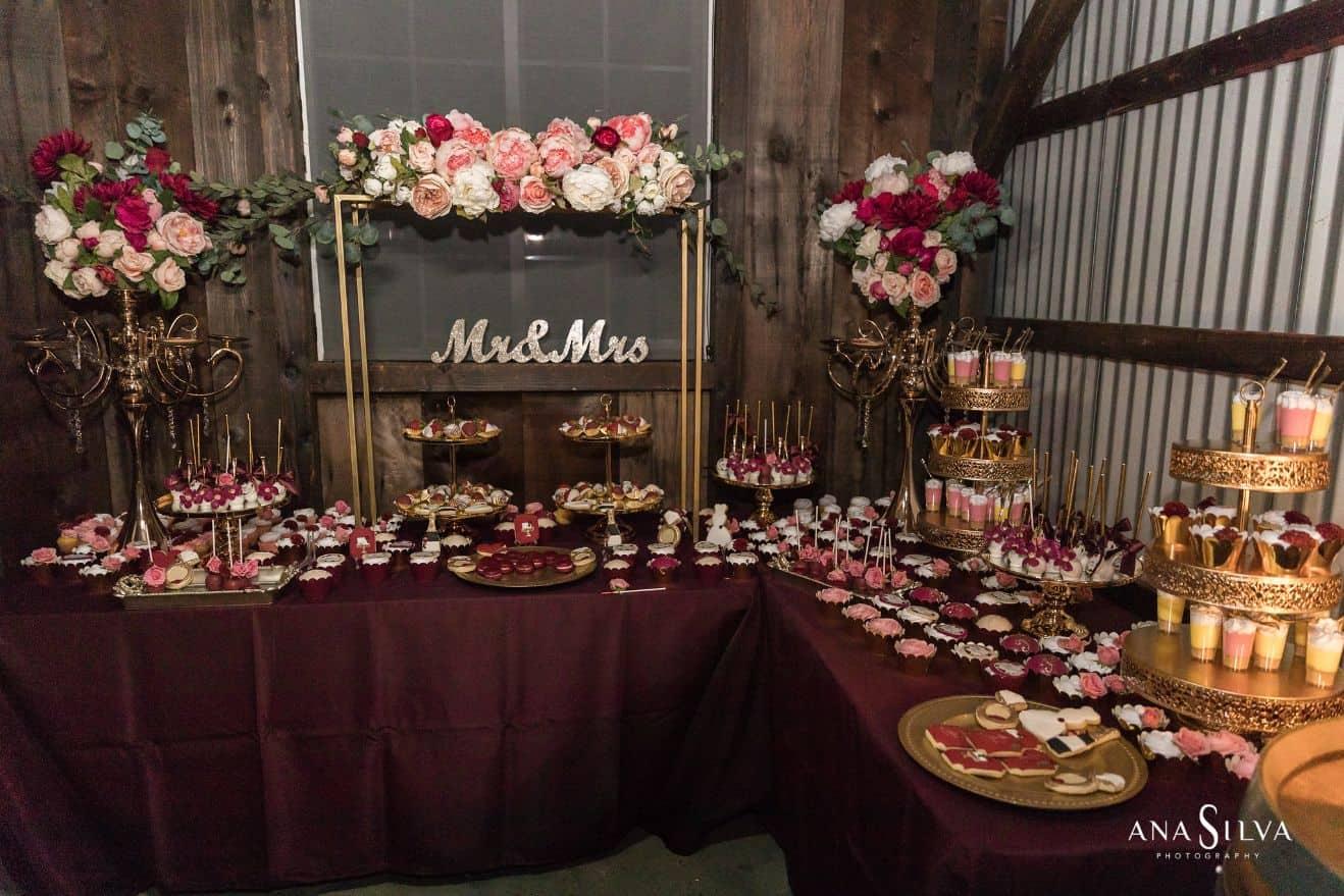 49 dining seating rustic mountain house estate weddingi venues northern california