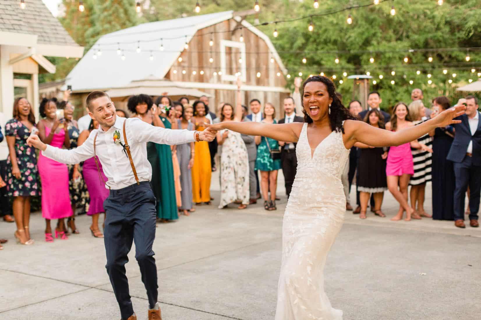 6 patio rustic mountain house estate wedding venues northern california