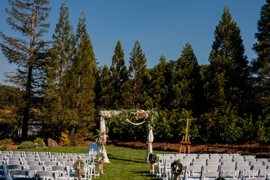 7 dining seating rustic mountain house estate wedding venues northern california