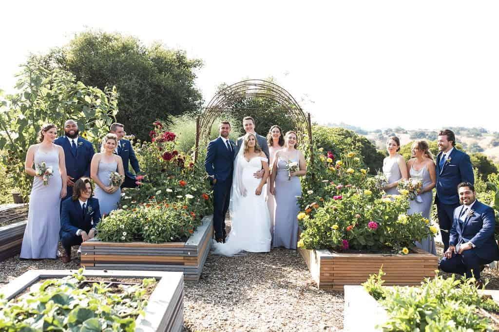 9 oak tree terrace rustic mountain house estate weddingi venues northern california