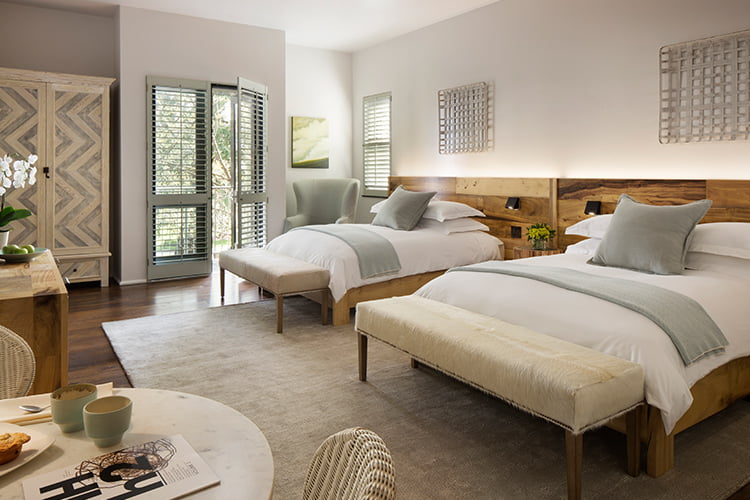 hotel healdsburg napa valley elopements