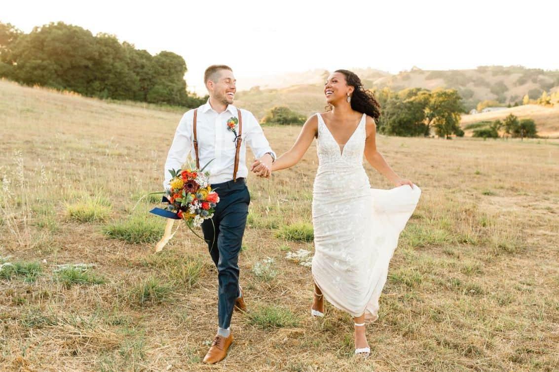 Mountain House Estate Wedding Venues Northern California