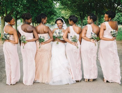 How to Pick the Best Maid of Honor for Your Wedding Day