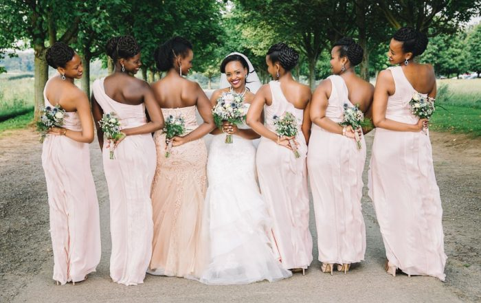 1 How to Pick the Best Maid of Honor for Your Wedding Day
