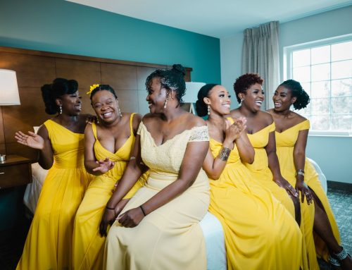 7 Ways Your Wedding Can End Friendships