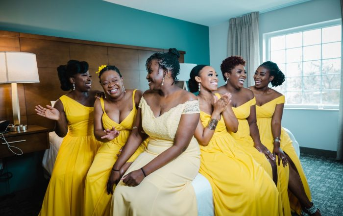 2 7 Ways Your Wedding Can End Friendships