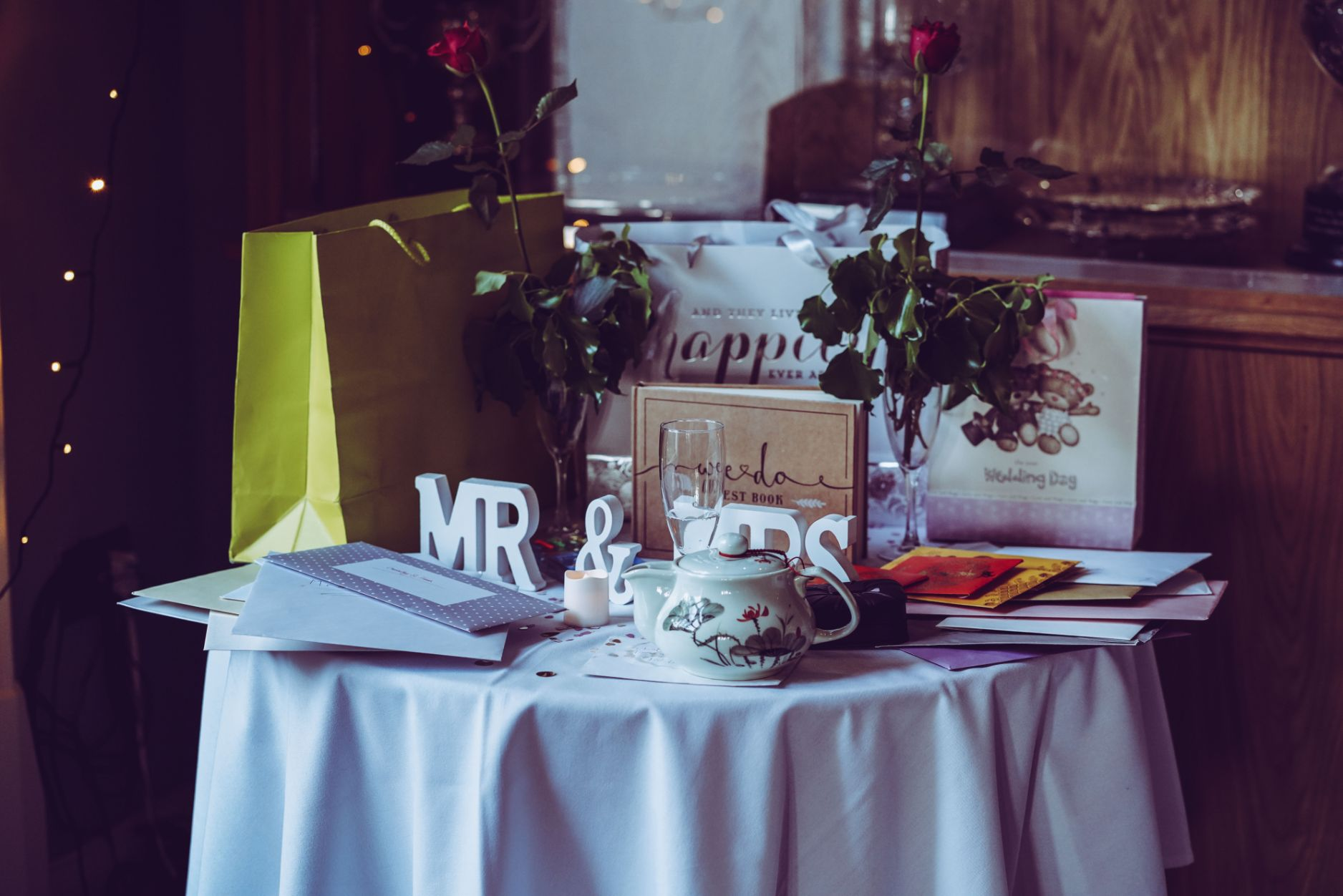4 The Top 16 Questions You Need to Answer on Your Wedding Website FAQ