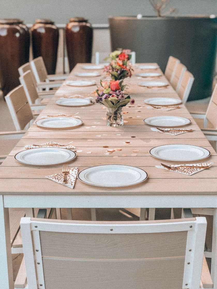 5 Find the Perfect Wedding Color Palette Everything You Need to Know