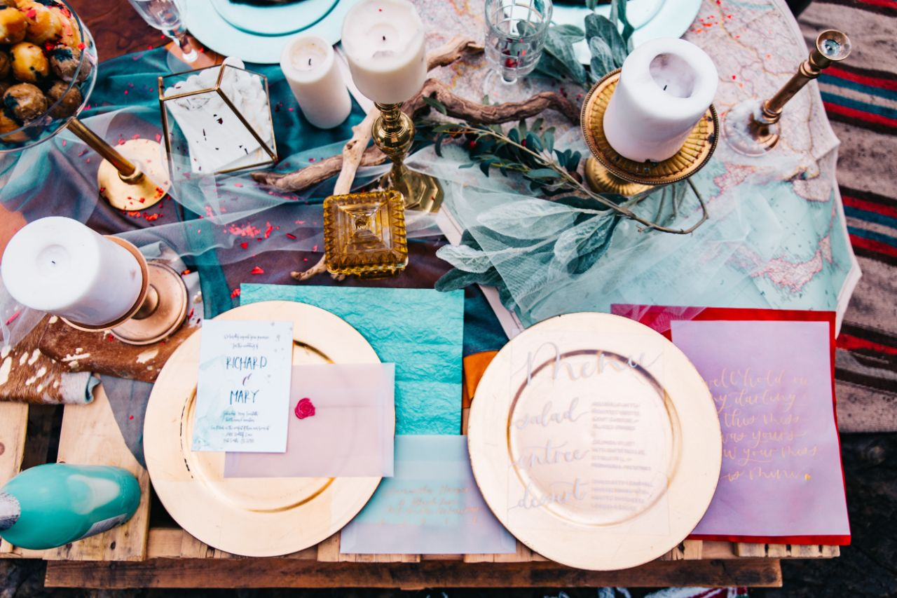 0 small wedding reception ideas mountain house estate