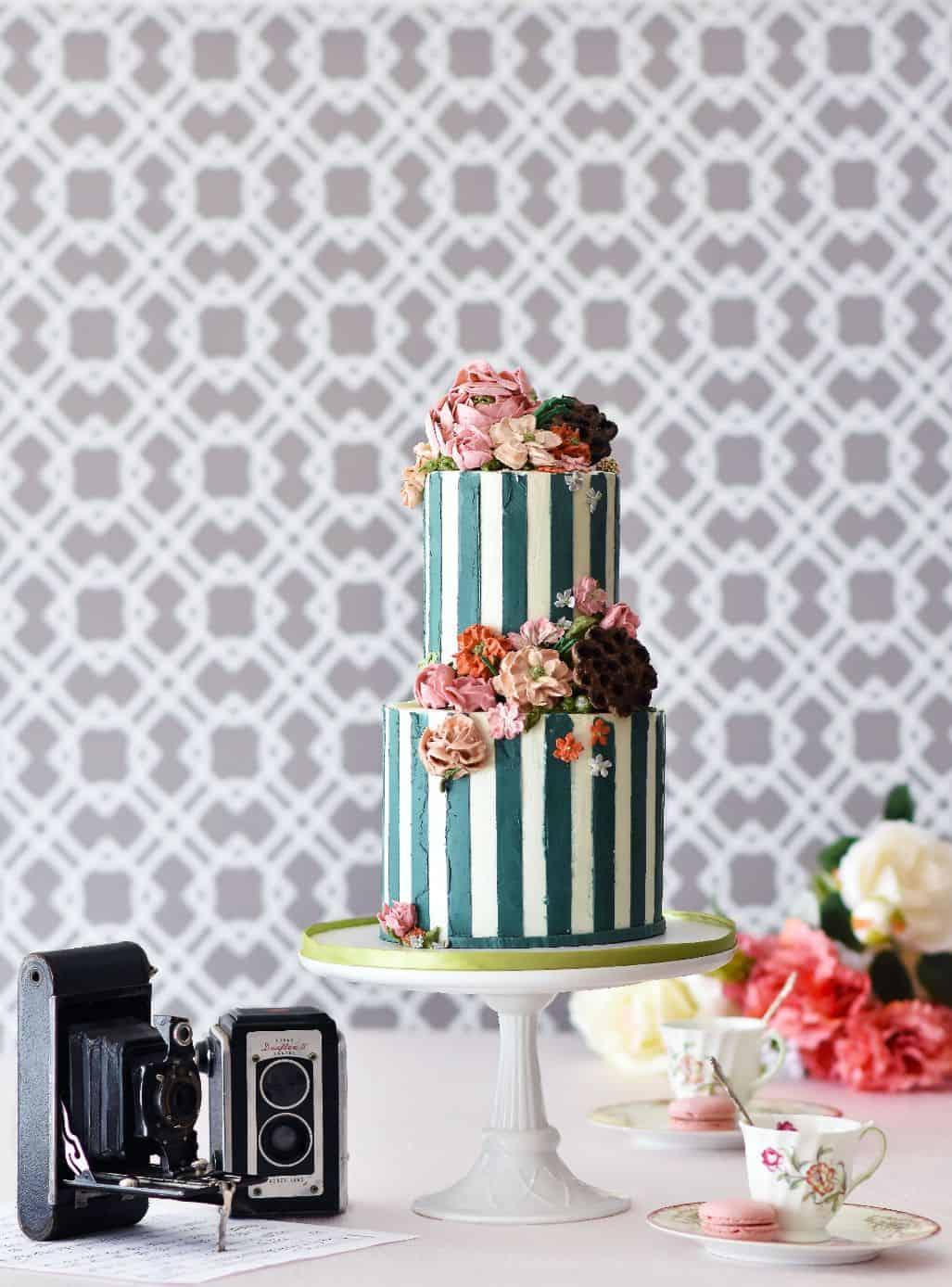 2 small wedding reception ideas mountain house estate