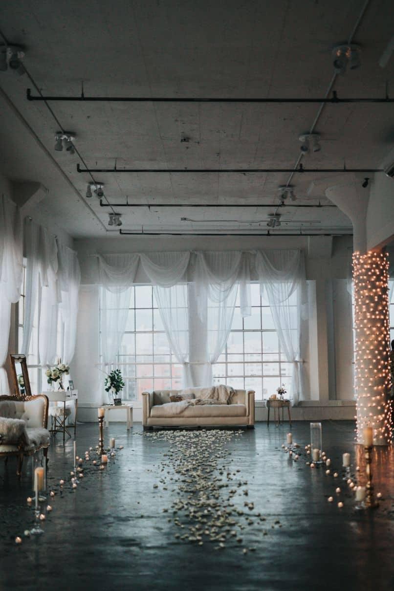 5 small wedding reception ideas
