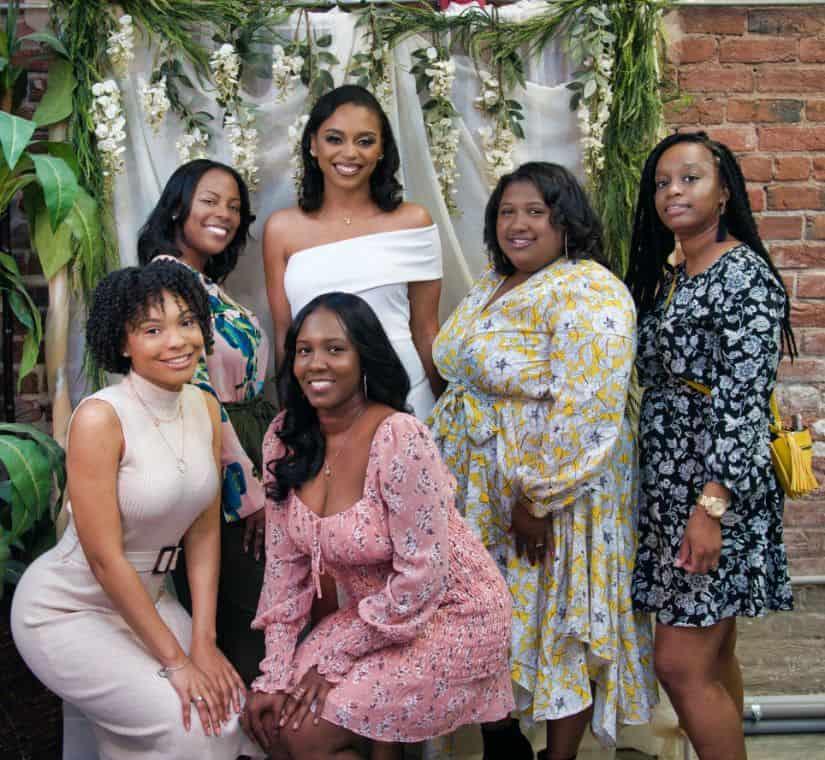 7 small wedding reception ideas