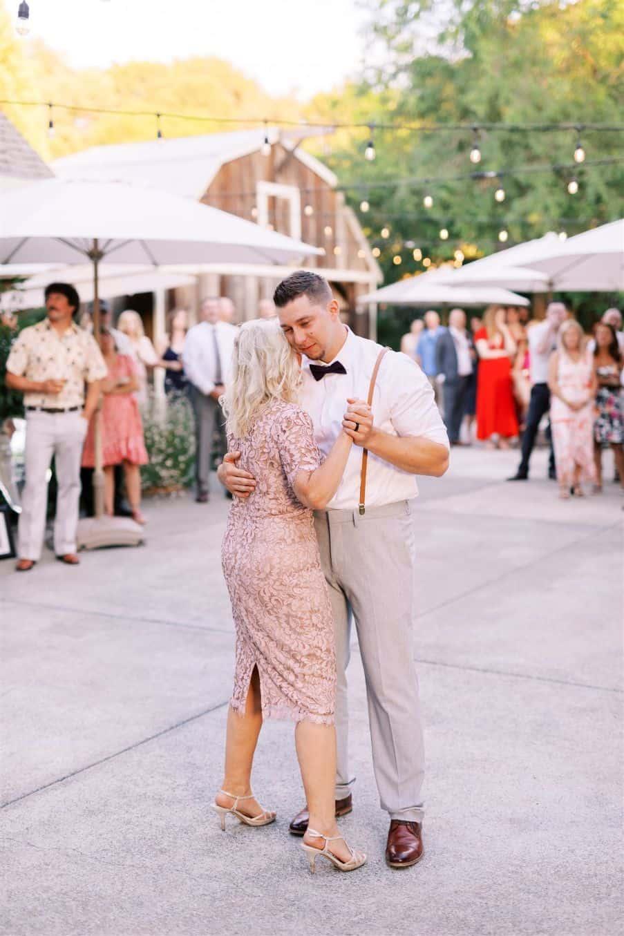 14 mountain house estate cloverdale ca 95425 alyssa wedding