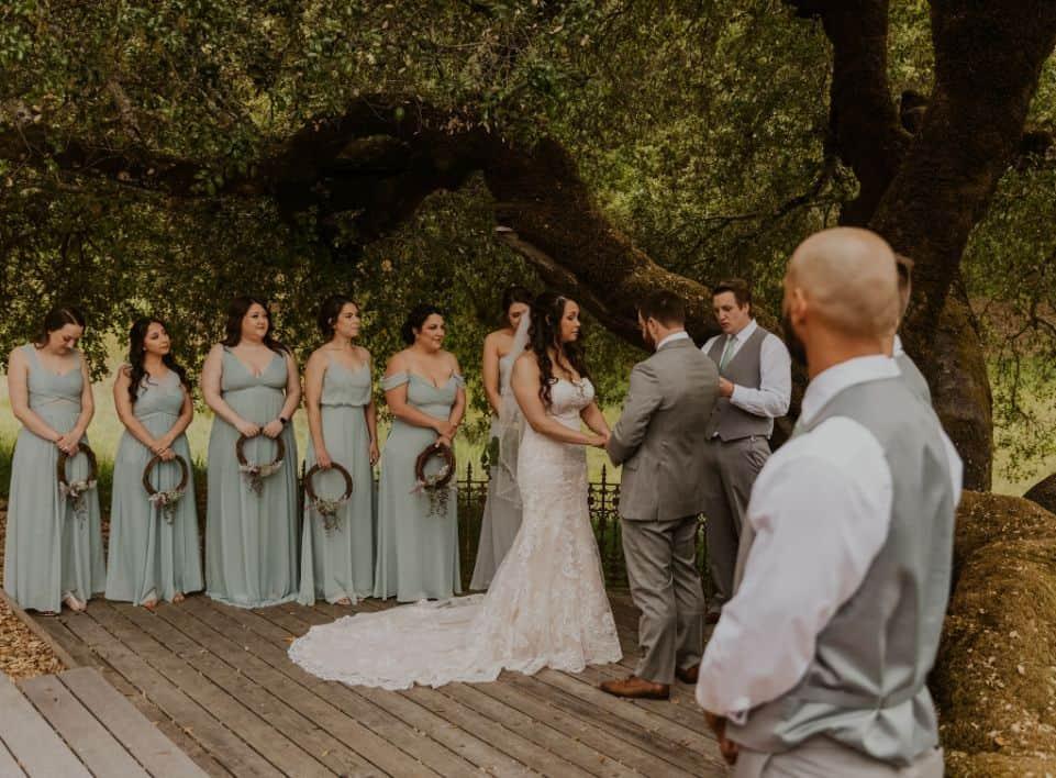 19 gandt wedding mountain house estate 38000 CA 128 Cloverdale CA 95425