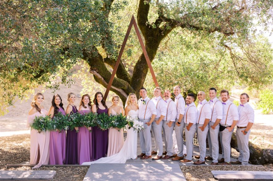 6 mountain house estate cloverdale ca 95425 alyssa wedding