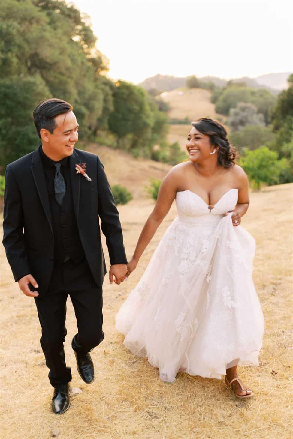 willow and ben northern california wedding photographer 43